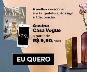 Assine Casa Vogue!
