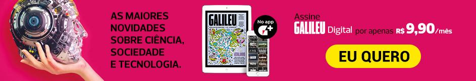 Assine Galileu com um super desconto!