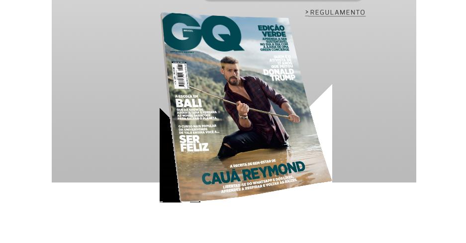E-commerce Editora Globo - Assine GQ e ganhe kit exclusivo!  . c93d597e1d