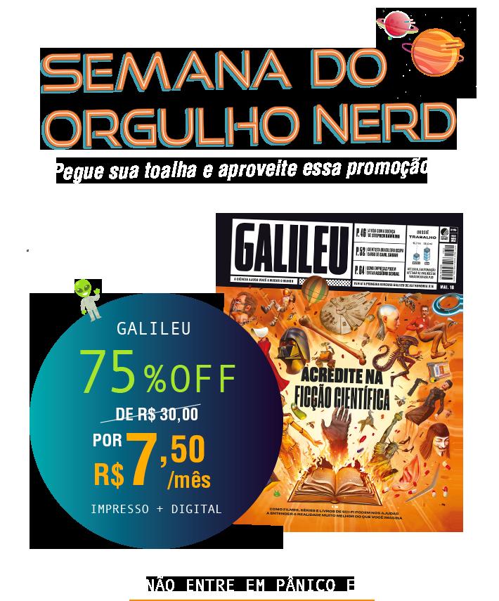 39ca170ad0eb4 E-commerce Editora Globo - Assine Galileu com desconto!  .