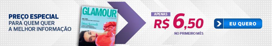 Oferta Especial: apenas R$6,50 no 1º mês!