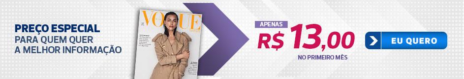 Oferta Especial: apenas R$13,00 no 1º mês!