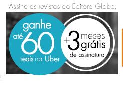 Assine ganhe até 60 reais no UBER
