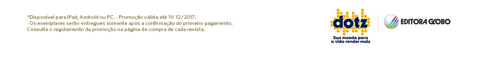 Dotz - Editora Globo
