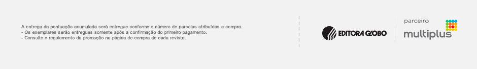 Multiplus - Editora Globo