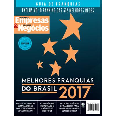 BRINDE: Guia de Franquias 2017/2018