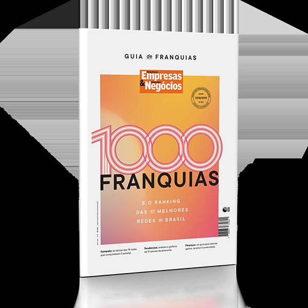 GUIA DE FRANQUIAS 2018/2019