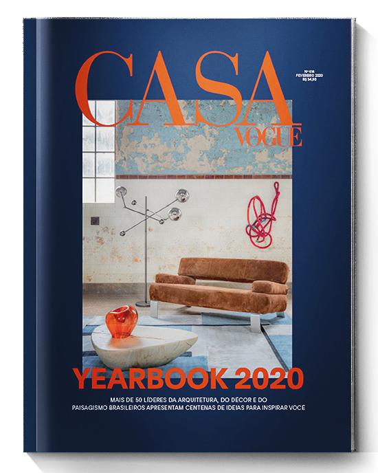 BRINDE: ESPECIAL YEARBOOK 2020